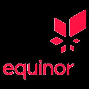 equinor logo kunde av flowize nordic