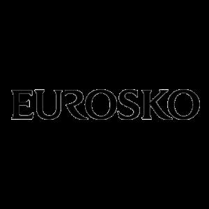 eurosko logo kunde av flowize nordic