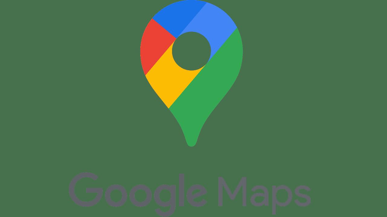 google maps logo - pre-built integration API on platform