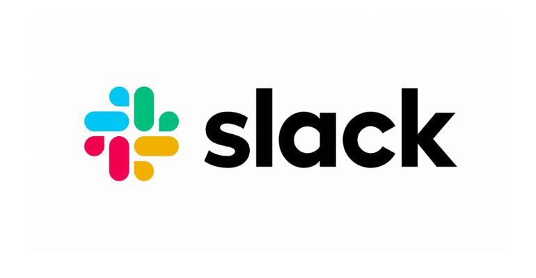 slack logo - pre-built integration API on platform