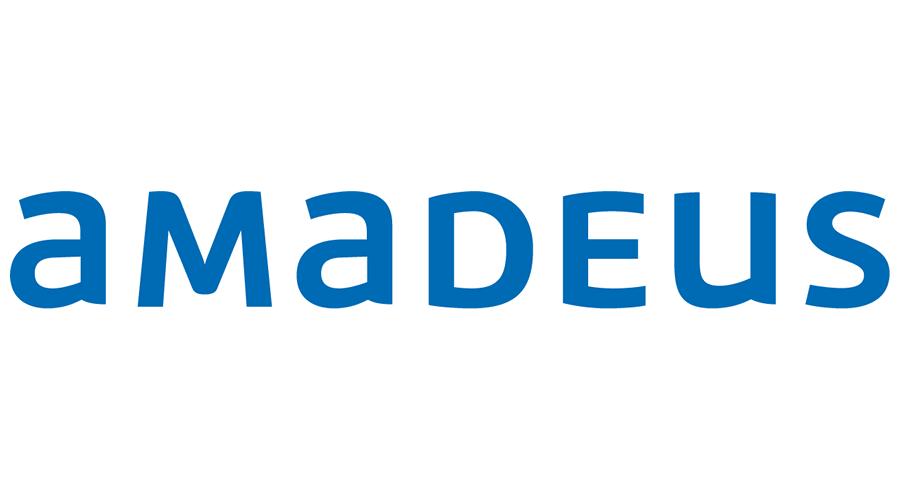 amadeus logo - pre-built integration API on platform