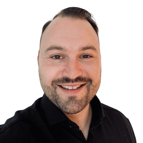 kristoffer nordby profilbilde flowize nordic ansatt sales manager