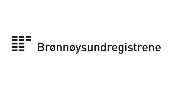 brønnøysundregistrene logo - pre-built integration with brønnøysundregisterene