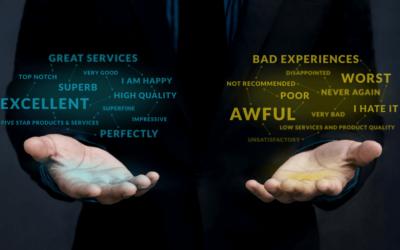 Hvordan skape en konsekvent kundeopplevelse gjennom hele kundereisen